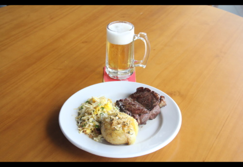 Restaurante Ferreiro Grill Aracaju - Especialidades